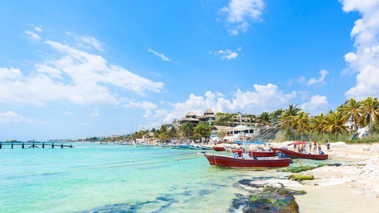 Alimentos que debes probar en Quintana Roo