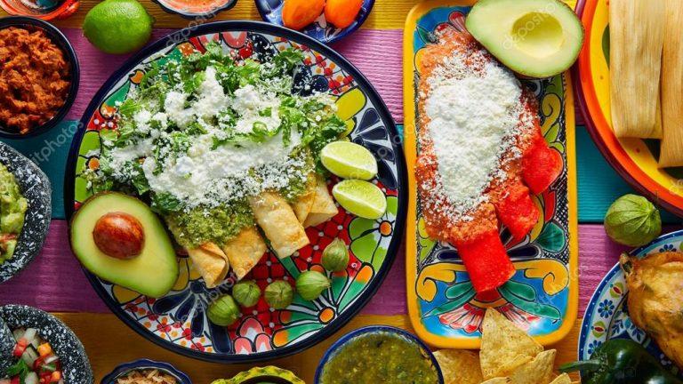 Descubre de los antojitos en Oaxaca más populares