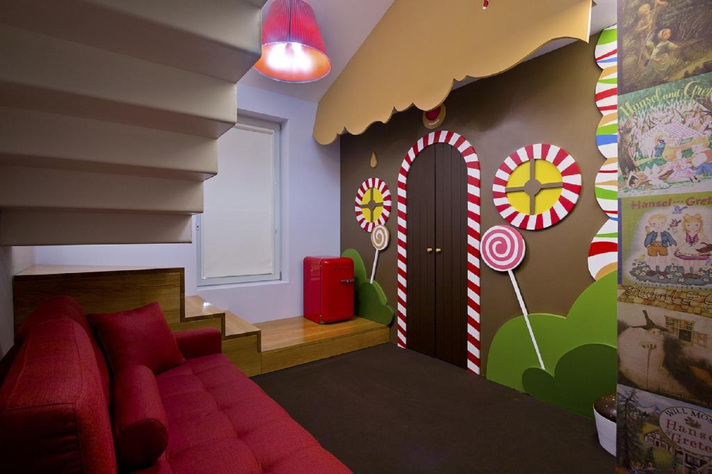 Hotel de Chocolate
