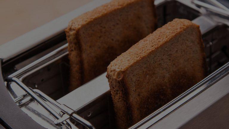 Ideas creativas para usar tu tostadora