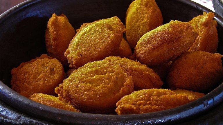 Mejores alimentos callejeros brasileños