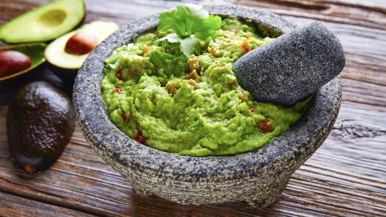 Cómo probar Salsas Mexicanas ¡Por Primera Vez!