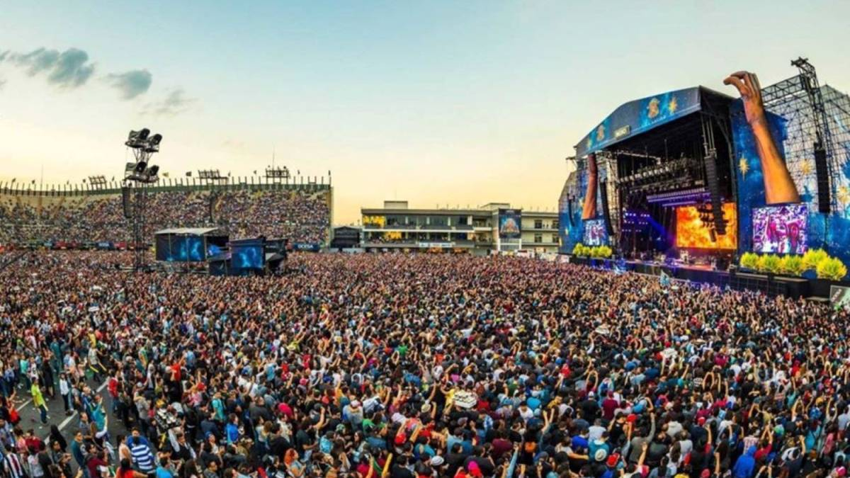 Festival Vive Latino