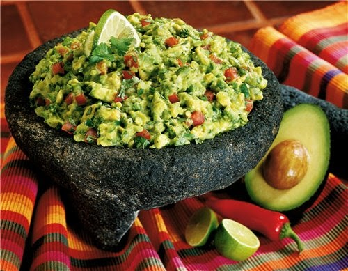 La mejor guía gastronómica de México