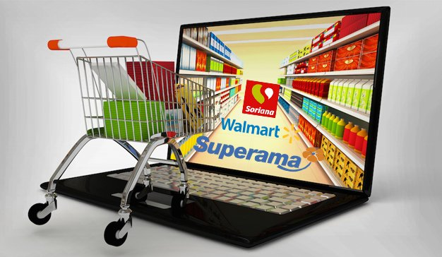 Supermercado en línea