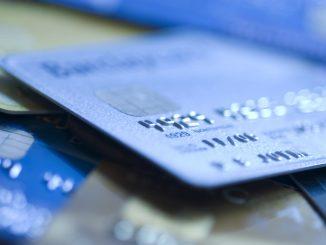 foto de tarjetas bancarias