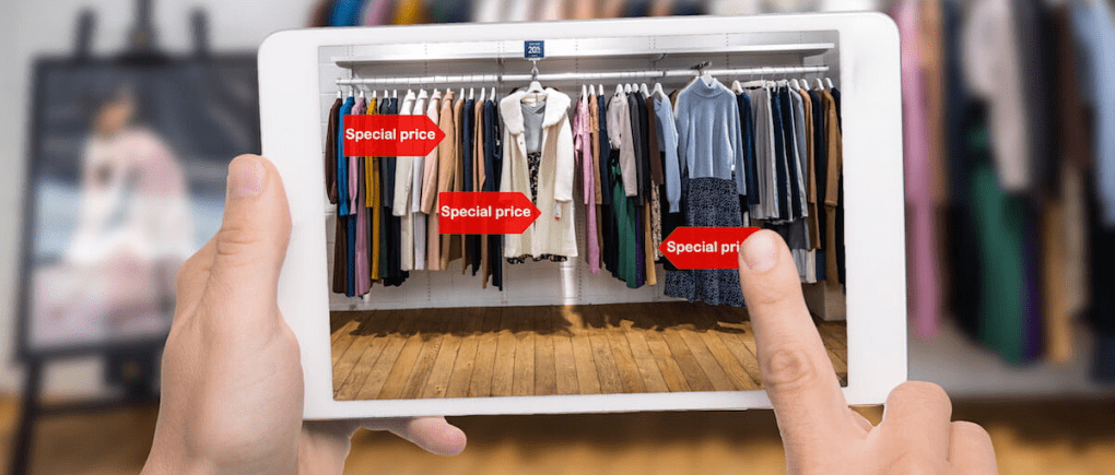 Aprende a vender ropa en línea
