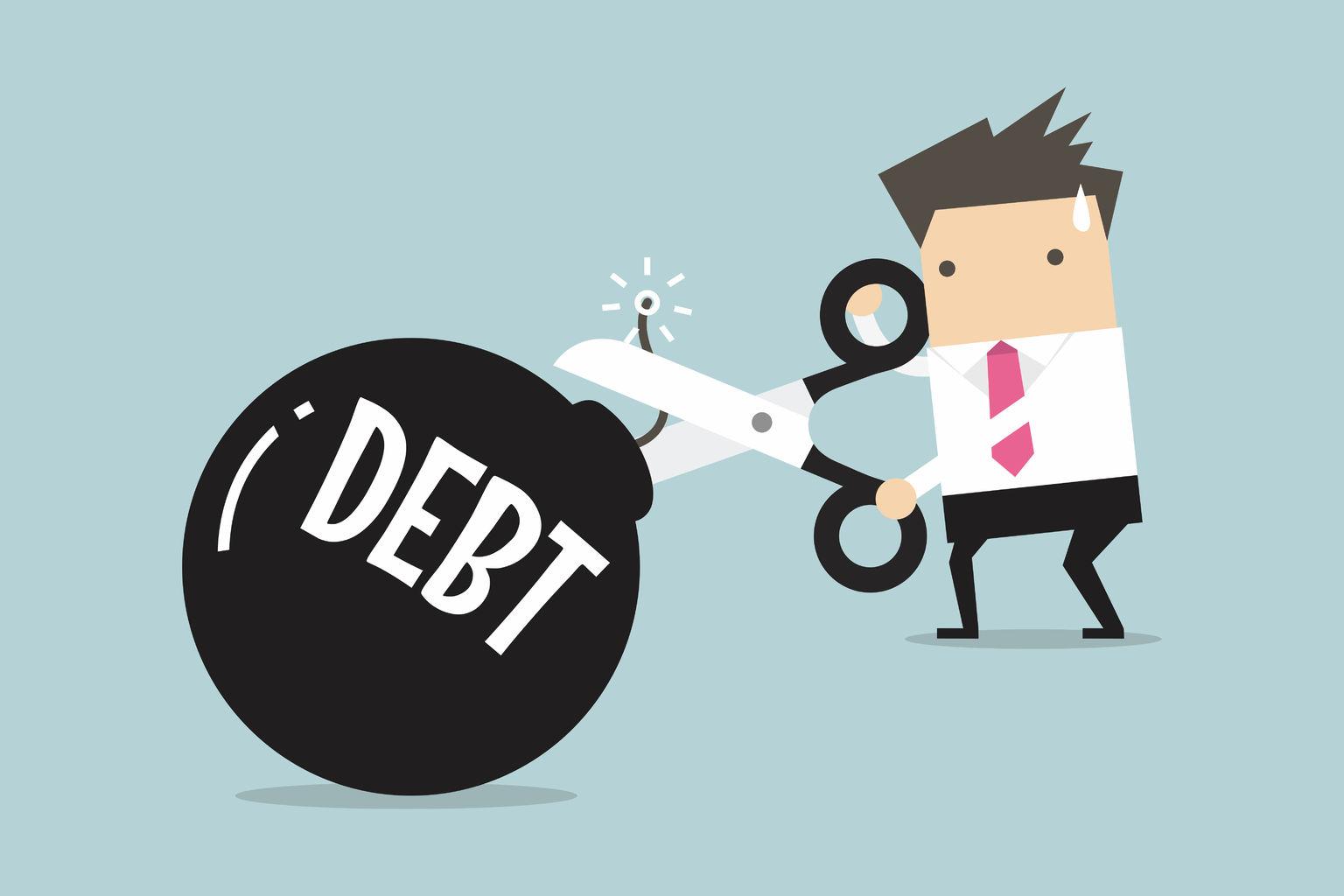 Cómo salir de la deuda