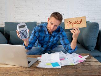salir de la deuda