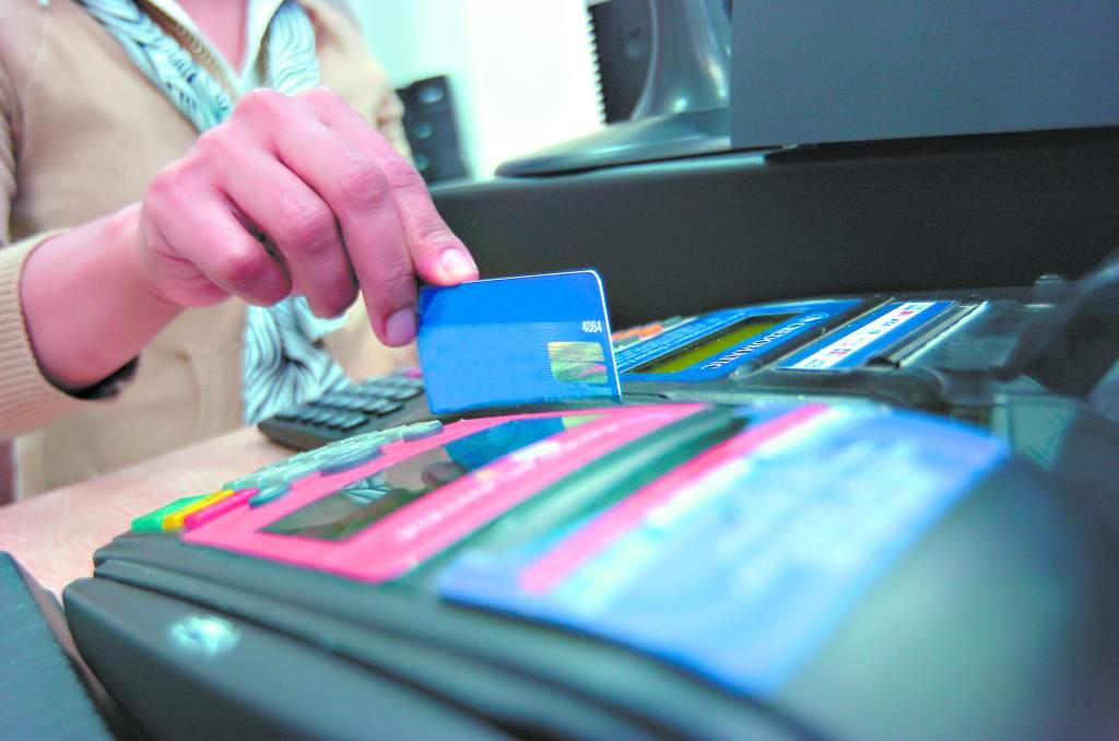 Aprobación de una tarjeta