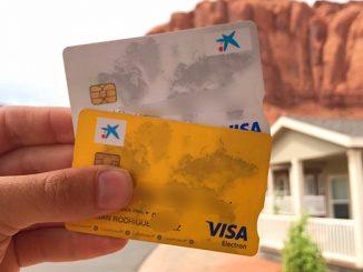 Cómo elegir una tarjeta de viaje 2021