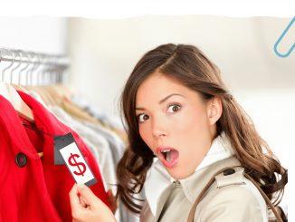 oferta en ropa